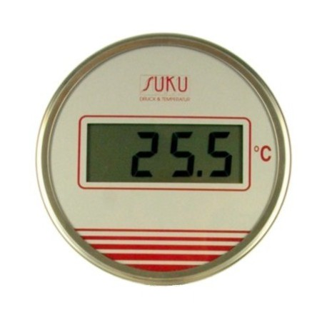 Type 7036 Digital thermometer NS100, battery powered