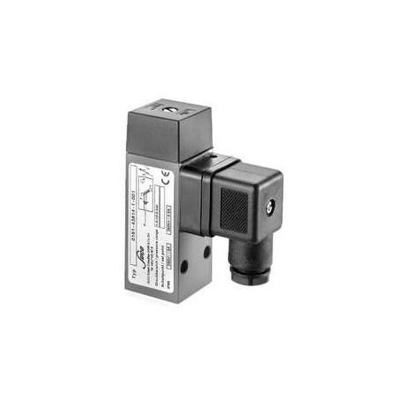 Type 0161 SUCO-Pressure switch, aluminium body, changeover, 250V