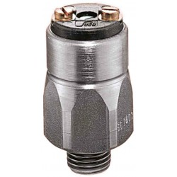 Type 0164 SUCO-Diaphragm pressure switch, body stainless steel, max. 42V
