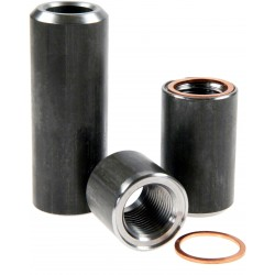 Type 20, Welding-nut with sealing