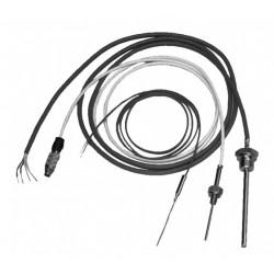 Typ 7014, Widerstandsthermometer mit Kabelanschluss
