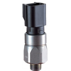 Type 0114 SUCO-Diaphragm pressure switch, 24 A/F, with integrated plug