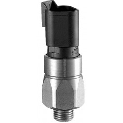Type 0117 SUCO-Piston pressure switch, 24 A/F, with integrated plug