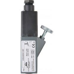 Type 0159 SUCO-Pressure switch, aluminium body, max. 250 V