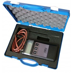 Type 7070 Portable Digital-Thermometer -20°C up to 110 °C