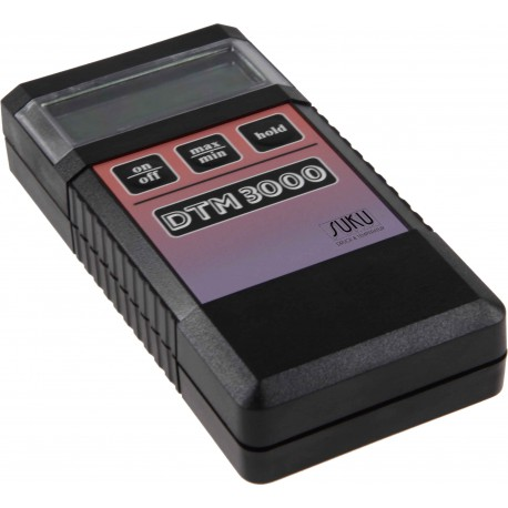 Type 7080 Portable Digital-Thermometer for separate sensors