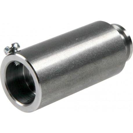 Typ 06 Isolationsverlängerung für Bimetallthermometer Typ 10