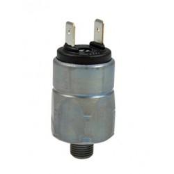 Type 0169 SUCO-Piston pressure switch, body steel, max. 42V
