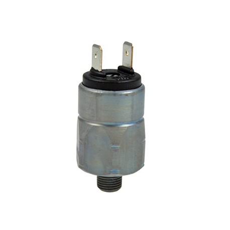 Typ 0169 SUCO-Kolbendruckschalter, Gehäuse Stahl, Öffner oder Schließer, 42V