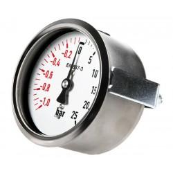 Typ 1589 Manometer für Feuerlöschpumpen NG 80