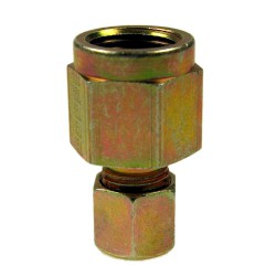 Type 42, Compression fitting for pipe-connection