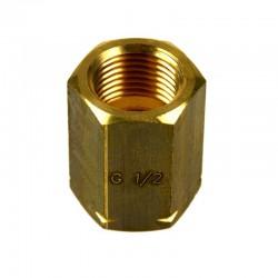 Typ 82, Spannmuffe DIN 16283