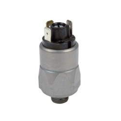 Type 0171 SUCO-Piston pressure switch, body steel, max. 42 V