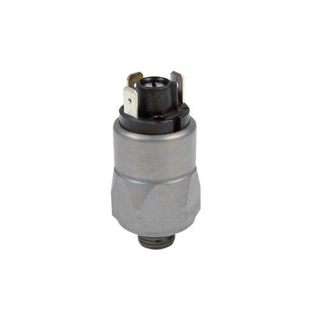 Type 0170 SUCO-Diaphragm pressure switch, body steel, max. 42 V
