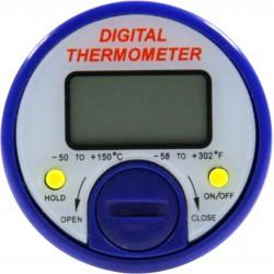 Typ 1386, Digital-Thermometer für Twinlok