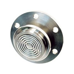 Type 1040, Diaphragm type seal for paper machines