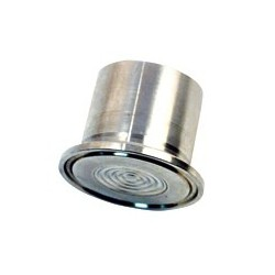 Type 1018, Diaphragm type chemical seal with quick coupling, clamp