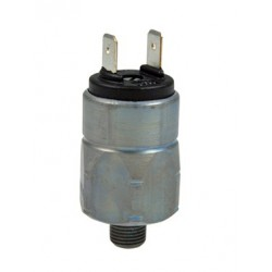 Type 0166 SUCO-Diaphragm pressure switch, body steel, max. 42 V