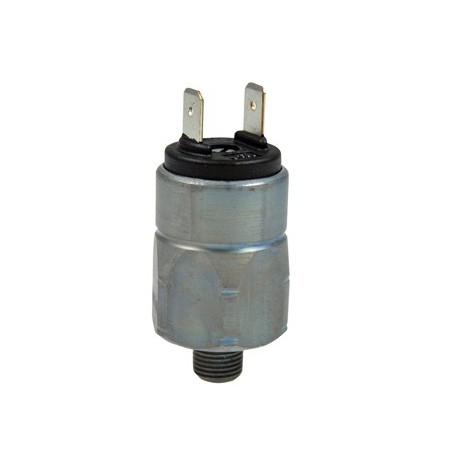 Type 0166 SUCO-Diaphragm pressure switch, body steel, max. 42 V