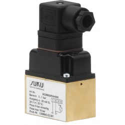 Type 5360, Differential pressure transmitter with ceramic sensor