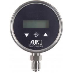 Typ 3309 Digitaler Druckmessumformer und Schalter
