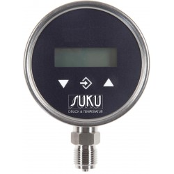 Type 3309 Digital pressure transmitter and Switch, ND100
