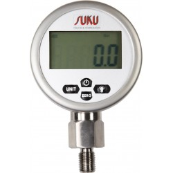 Typ 2204, Digital pressure gauge ND 80, Accuracy 0, 4% FS