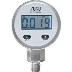 Typ 2210 Digital pressure gauge NG 63, accuracy 1,0 %