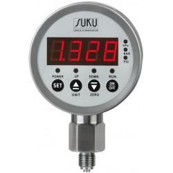 Typ 2280, Digitalmanometer NG 80, Genauigkeit 0, 5% / 0,25%