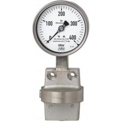 Typ 2700, Differenzdruckmanometer NG100, hoch überlastsicher