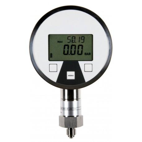 Type 3311 Digital pressure gauge NS100, accuracy 0,05 %